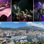 Tiny Monaco Has Largest-Ever Jewish Gathering