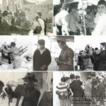 From Days Gone By: 50 Years of Mivtza Tefilin