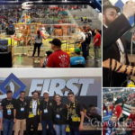 Israeli Teens Feel at Home at U.S. Robotics Competition