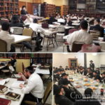 New Teachers' Kolel Opens in Crown Heights