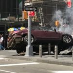 Car Rams 23 People in Times Square; 1 Dead