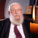 Boruch Dayan Hoemes: Mr. Bentzion Rader, 92, OBM