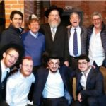 Investing in Judaism at Berkshire Hathaway Conference