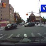 Cop's Brazen Lie Caught on Video