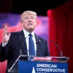 Trump Threatens de Blasio With Federal Intervention after Violent Weekend