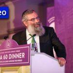 Video: A Speech that Epitomizes Oholei Torah