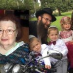 Shluchim Help Woman Fulfill Her Last Wish