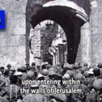 Jerusalem: The City of Unity