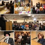 Camp Fund Holds Annual Auction