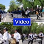 Video Gallery: The Great Parade Marching Bands