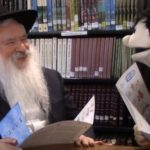 Video: Rabbi Manis Brings It Down