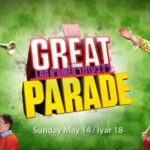Record Registration for Great Parade