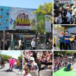 Gallery #1: The Great Lag BaOmer Parade