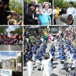 Gallery #2: The Great Lag BaOmer Parade