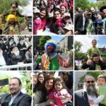 Gallery #3: The Great Lag BaOmer Parade – Faces