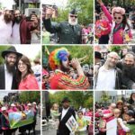 Gallery #4: The Great Lag BaOmer Parade – Faces