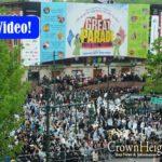 Live at 10:00am: The Great Lag Ba'omer Parade