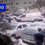 Video: Palestinian Ambulance Joins Lynching Attack