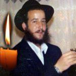Boruch Dayan Hoemes: R' Shloime Schneorson, 55, OBM