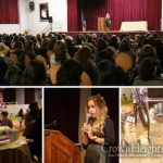 ULY Ocean Parkway Holds 14th Annual Auction