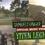 Music Video: Yiten Lecha
