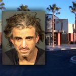 Suspect Arrested over Las Vegas Chabad Arson