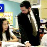 Video: Failing Public School Gets New Chasidic Boss