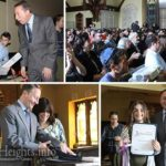 Westchester Hebrew School Students Receive Awards