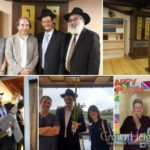 Jewish Life Blooms in Boquete, Panama