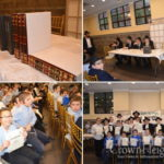Students Awarded at Yeshivas Erev Grand Finale