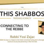 Shabbos at the Besht: Connecting to the Rebbe