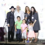 Hebrew School Celebrates Continued Growth