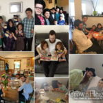 110 Bochurim Bring Energy to Remote Locations