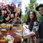 Chabad Keeps Up at Kent State University