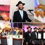 JNet Dinner Highlights the Power of Mivtza Torah