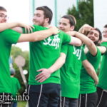 Camp Staff to Join Together for Training Event