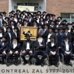 Picture of the Day: Montreal Zal Group Portrait