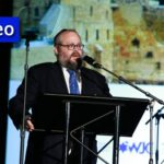 Video: Tribute to the Rebbe in UN Assembly Hall