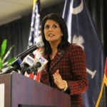 Haley: Trump's Israeli-Palestinian Peace Plan Recognizes New Middle East Realities