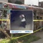 Police Identify Suspect in Art Bus Torching