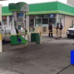 Man Shot Dead at Crown Heights BP Gas Station