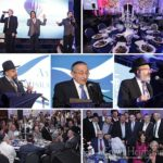 Wiesenthal Center Founder Delivers Keynote at Chabad Dinner