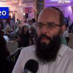 Video: 42 Orphaned Girls Celebrate Bas Mitzvah