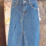 Op-Ed: More Appalling Than Denim