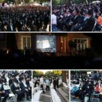 Photos: Videos of the Rebbe on Eastern Parkway