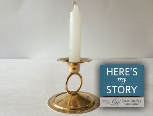 Mrs. Esther Sternberg Is The Director Of The Shabbos Candle Lighting  Campaign, A Division Of The Lubavitch Womenu0027s Organization. She Lives With  Her Family ...