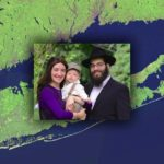 New Shluchim to Be Long Island's 50th Couple