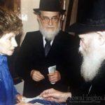 Boruch Dayan Hoemes: Mrs. Miriam Tzimmel Friedman, 101, OBM