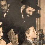 Today: Siyum Sefer Torah in Memory of Father and Son