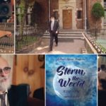 Shliach Realizes Dream; Releases Debut Album